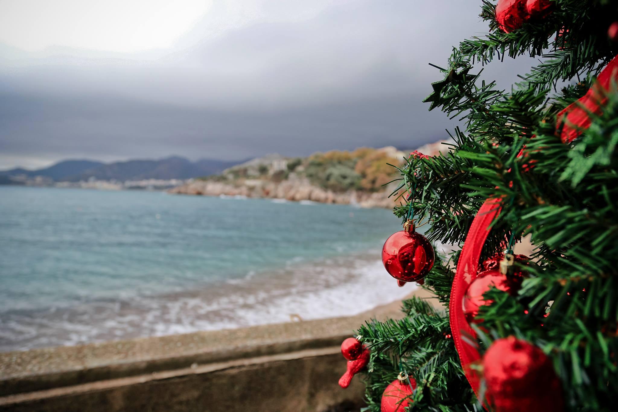 Montenegro New Year