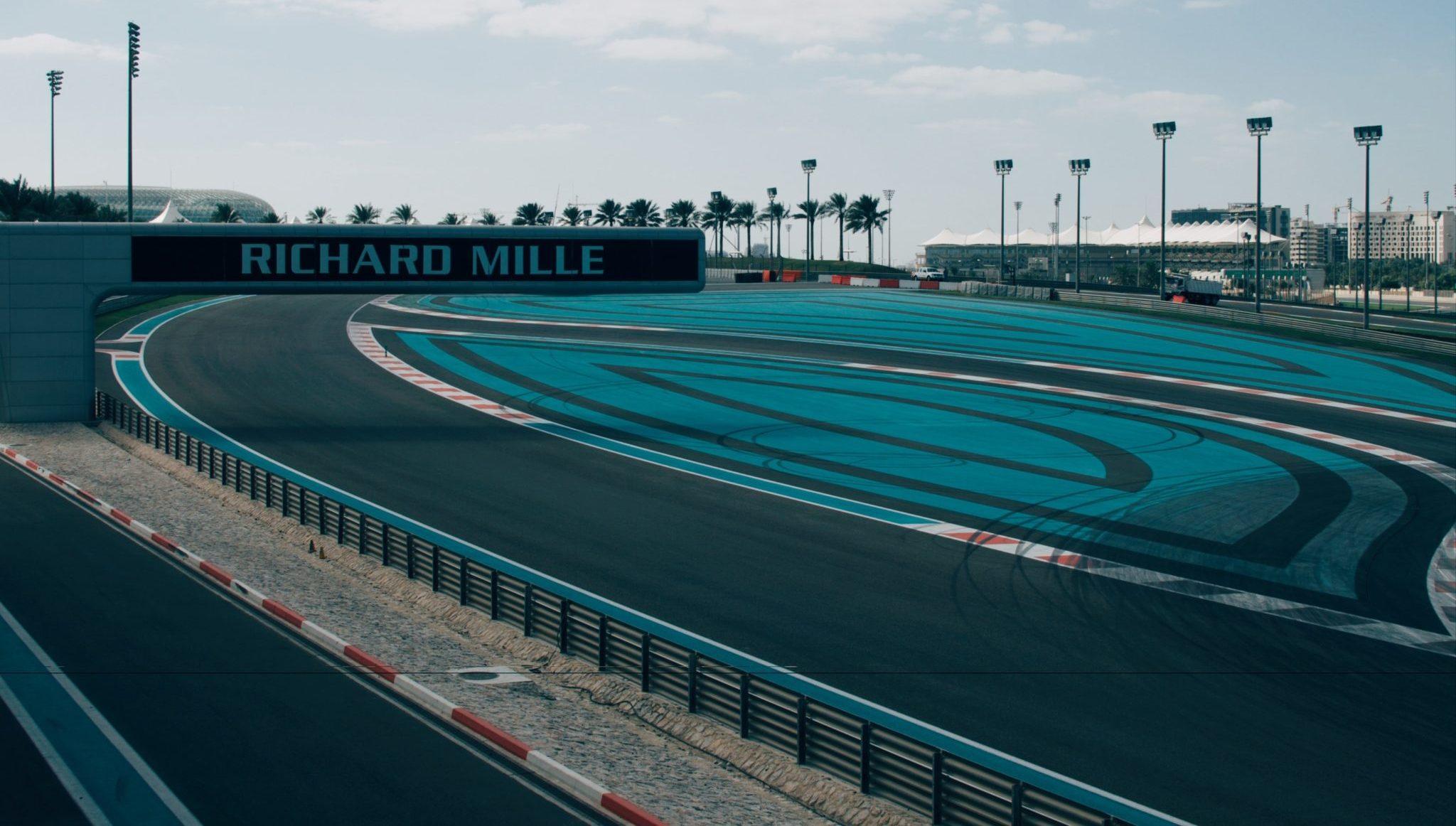 Yas Marina Circuit